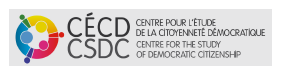 Centre for the Study of Democratic Citizenship.